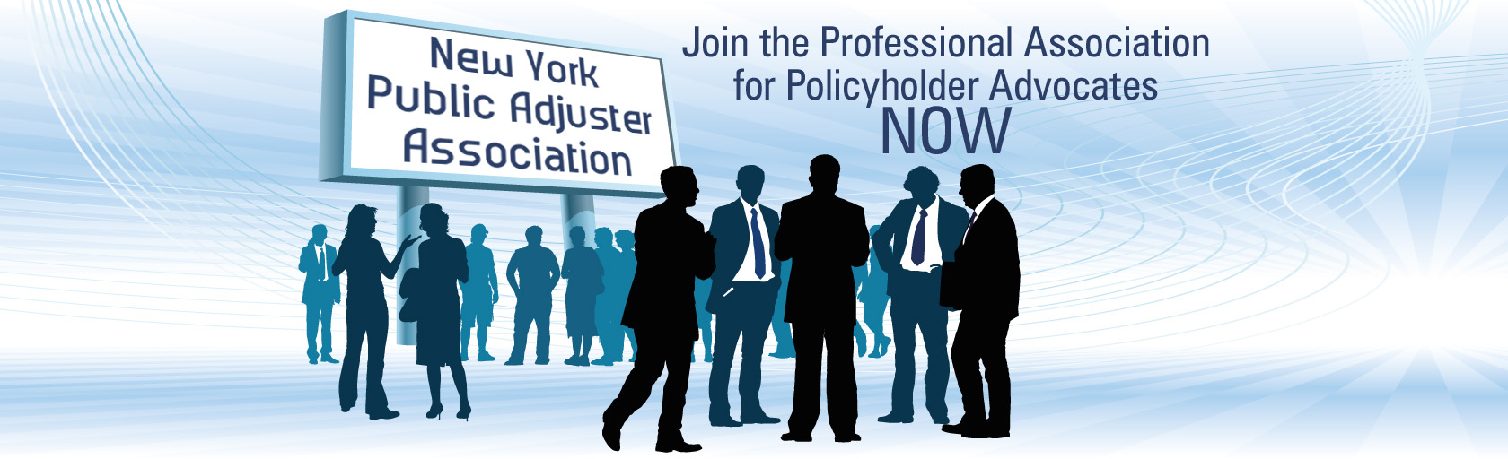 Join Nypaa New York Public Adjusters Association
